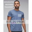 Tee-shirt homme Duo