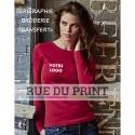 Tee-shirt femme Interlock S-L