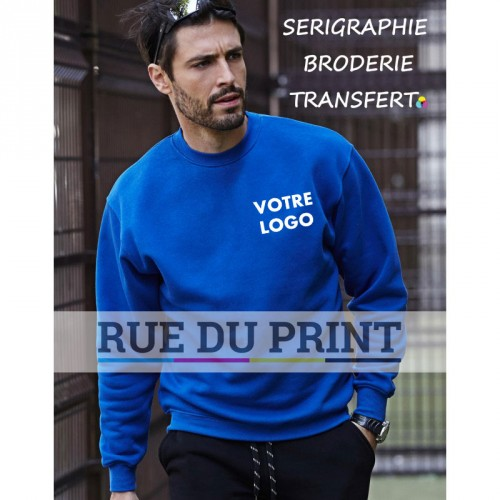 Sweat Heavy