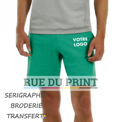 Sweat short été