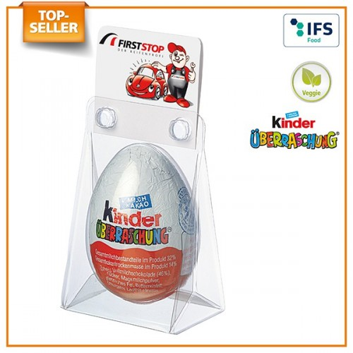 Œuf Kinder surprise