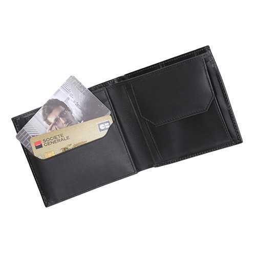 Carte block RFID