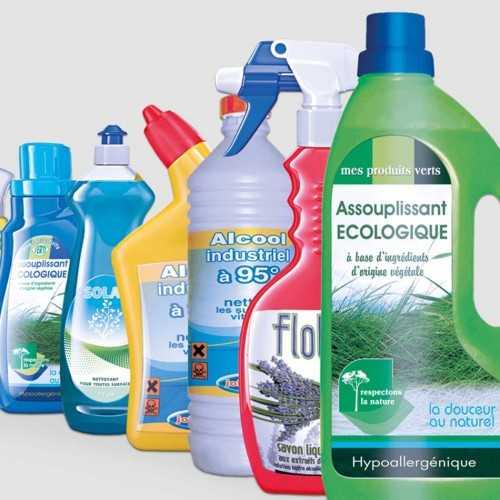 Etiquettes synthétiques polyéthylène