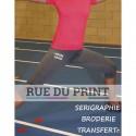 Pantalon femme Fitness Capri