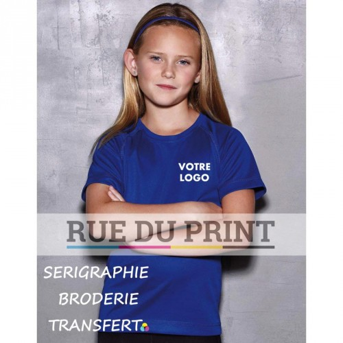 Tee-shirt enfants Active 140