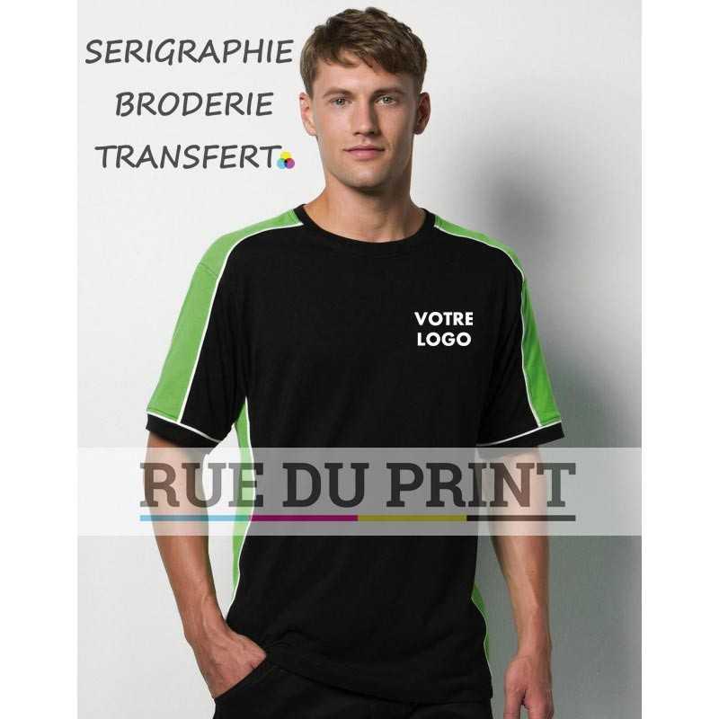Tee-shirt publicité Formula Estoril 180 g/m² 100% coton (jersey)