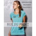 Tee-shirt femme Active Performance
