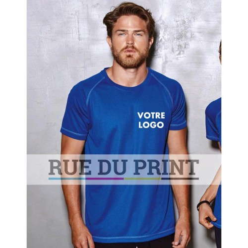Tee-shirt homme Active 140