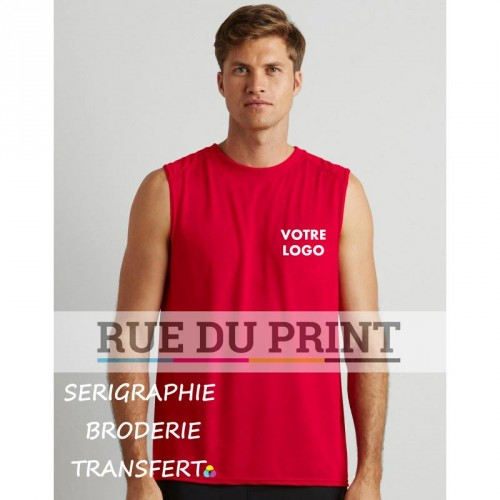 Débardeur Sleeveless