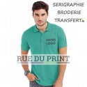 Polo homme Henry
