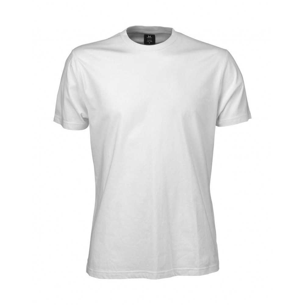Fashion Ringspun Homme Peigné Personnalisé100Coton Shirt Tee yNn0m8wPvO