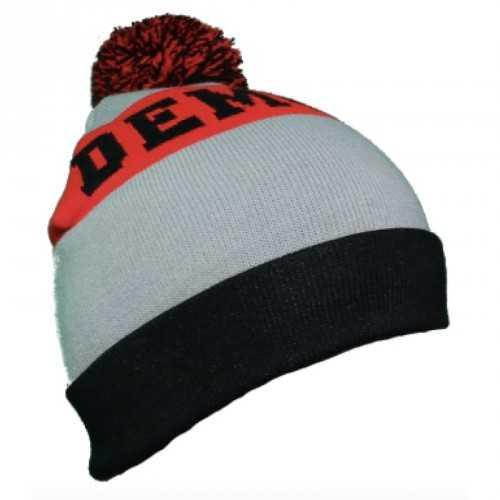 bonnet tricoté personnalisable