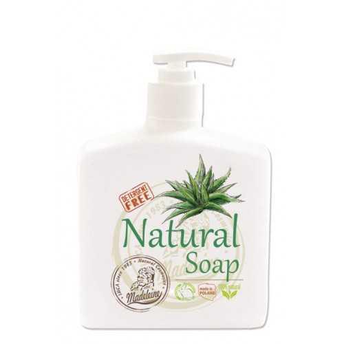 savon liquide naturel