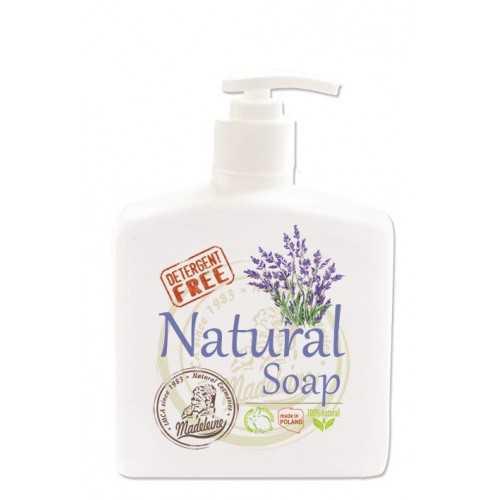 savon liquide naturel lavande