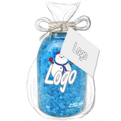 sel de bain 400 g