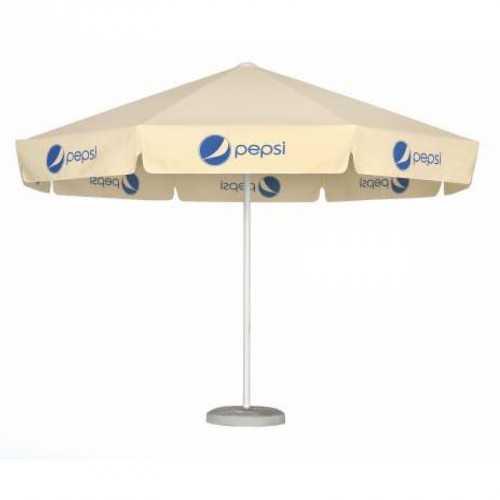 Parasol rond 4 mètres