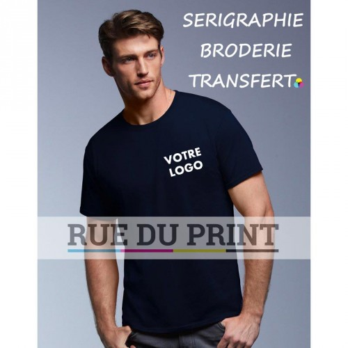 Tee-shirt adulte Featherweight