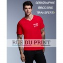 Tee-shirt adulte Featherweight