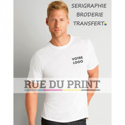 Tee-shirt adulte Sublimation
