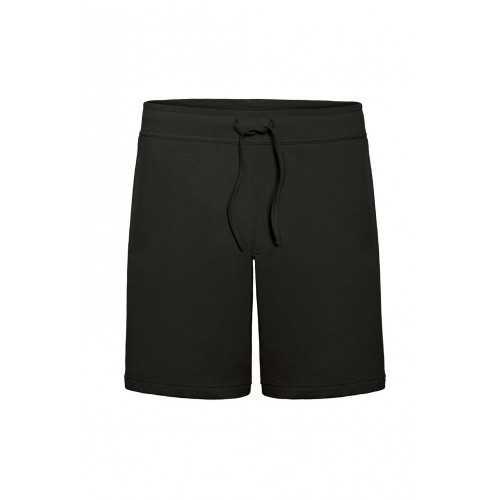 Short personnalisé sweat été 80% coton, 20% polyester, 240 g/m² french terry