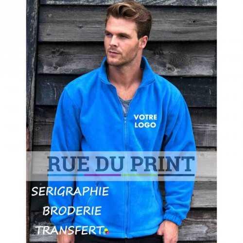 Polaire Fashion Fleece