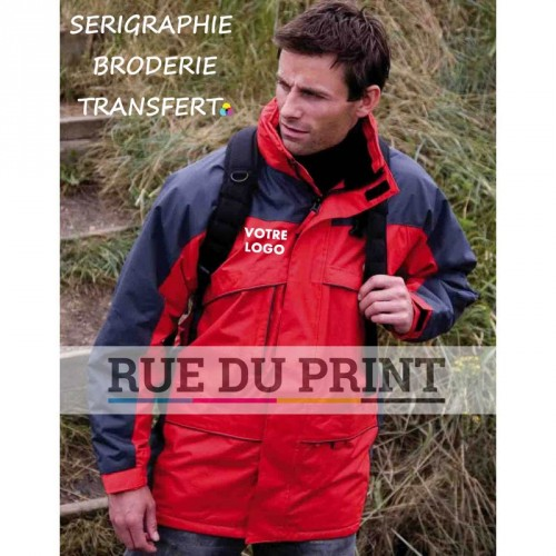 Veste Seneca Hi-Activity