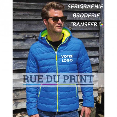 Veste Snow Bird