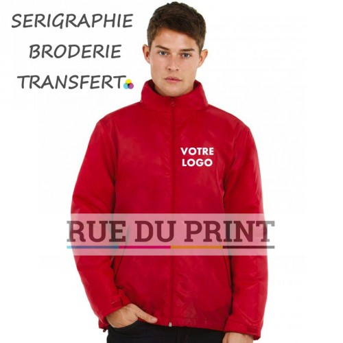 Veste Multi-Active