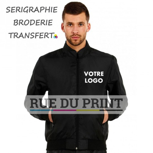 Veste Trooper