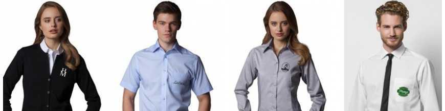 Vêtements d'entreprise