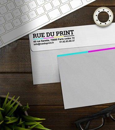 Imprimerie papier